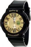 ซื้อ Casio Baby G นาฬิกาข้อมือผู้หญิง สีดำ สายเรซิ่น รุ่น Bga 160 1Bdr ใน บุรีรัมย์