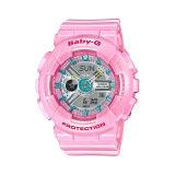 ซื้อ Casio Baby G นาฬิกาข้อมือ รุ่น Ba 110Ca 4A ถูก สงขลา