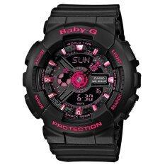 ราคา Casio Baby G นาฬิกาข้อมือ รุ่น Ba 111 1Adr Casio Baby G ออนไลน์