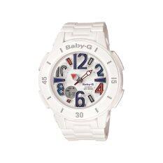 ขาย Casio Baby G นาฬิกาข้อมือ รุ่น Bga 170 7B2 Casio เป็นต้นฉบับ
