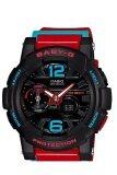 ส่วนลด Casio Baby G นาฬิกาข้อมืผู้หญิง สายเรซิ่น รุ่น Bga 180 4Bdr Black นนทบุรี