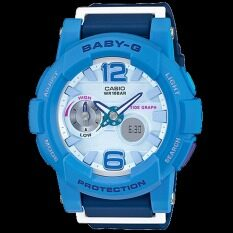 ขาย Casio Baby G รุ่น Bga 180 2B3Dr Casio Baby G ผู้ค้าส่ง