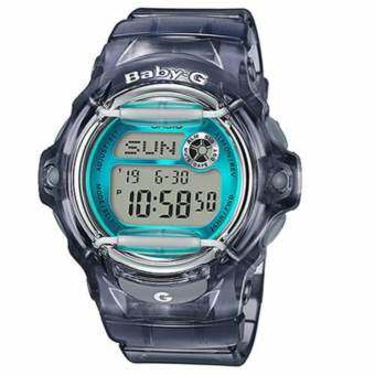Casio Baby-G Woman's watch BG-169R-8B