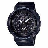 ราคา Casio นาฬิกาข้อมือ รุ่น Bga 195 1Adr ราคาถูกที่สุด