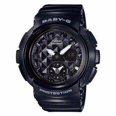ขาย Casio นาฬิกาข้อมือ รุ่น Bga 195 1Adr ผู้ค้าส่ง