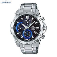 ขาย Casio Edifice Chronograph นาฬิกาข้อมือผู้ชาย รุ่น Efr 557Cd 1Av ใน สงขลา
