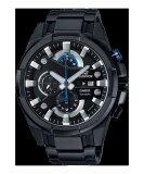ซื้อ Casio Edifice Chronograph รุ่น Efr540Bk 1Avdf Casio Edifice เป็นต้นฉบับ