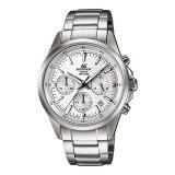 ขาย ซื้อ Casio Edifice นาฬิกาข้อมือชาย รุ่น Efr 527D 7A Silver White