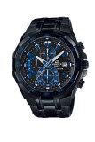 ราคา Casio Edifice นาฬิกาข้อมือชาย สายสแตนเลส รุ่น Efr 539Bk 1A2V ดำ Casio Edifice เป็นต้นฉบับ