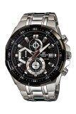 ราคา Casio Edifice นาฬิกาข้อมือผู้ชาย สายสแตนเลส รุ่น Efr 539D 1A1 สีเงิน ใหม่ล่าสุด