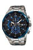 ซื้อ Casio Edifice นาฬิกาข้อมือผู้ชาย สายสแตนเลส รุ่น Efr 539D 1A2 สีเงิน Thailand