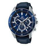 โปรโมชั่น Casio Edifice นาฬิกาผู้ชาย สายสแตนเลส รุ่น Efr 552L 2Av Thailand