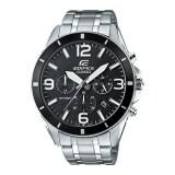 ราคา ราคาถูกที่สุด Casio Edifice นาฬิกาผู้ชาย สายสแตนเลส รุ่น Efr 553D 1Bv