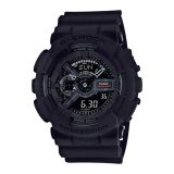 ราคา Casio G Shock 35Th Anniversary Limited Men S Black Resin Strap Watch Ga 135A 1A เป็นต้นฉบับ