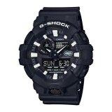 โปรโมชั่น Casio G Shock 35Th Anniversary Limited Men S Black Resin Strap Watch Ga 700Eh 1A ฮ่องกง