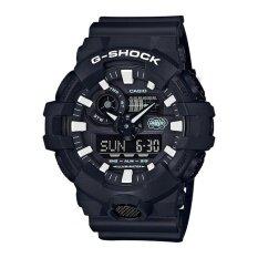 ขาย Casio G Shock 35Th Anniversary Limited Men S Black Resin Strap Watch Ga 700Eh 1A ออนไลน์ ฮ่องกง