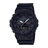 ขาย Casio G Shock 35Th Anniversary Limited Men S Black Resin Strap Watch Ga 835 1A ใน ฮ่องกง