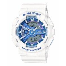 ราคา นาฬิกา Casio G Shock รุ่น Ce Ga 110Wb 7Adr ใหม่