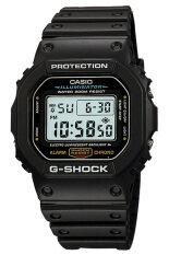 ราคา Casio G Shock Dw 5600E 1 สีดำ ที่สุด