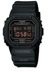 โปรโมชั่น Casio G Shock นาฬิกาข้อมือ สายเรซิ่น รุ่น Dw 5600Ms 1Dr Black