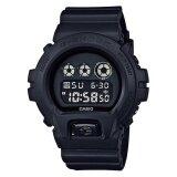 ซื้อ Casio G Shock นาฬิกาข้อมือผู้ชาย รุ่น Dw 6900Bb 1Dr สีดำ ออนไลน์ สมุทรปราการ