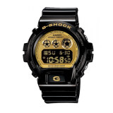 ซื้อ Casio G Shock นาฬิกาข้อมือ รุ่น Dw 6900Cb 1Ds Black Gold ออนไลน์ ถูก