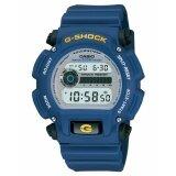 ราคา Casio G Shock นาฬิกาข้อมือ สีน้ำเงิน สายเรซิน รุ่น Dw 9052 2Vdr ออนไลน์