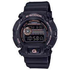 โปรโมชั่น Casio G Shock นาฬิกาข้อมือ รุ่น Dw 9052Gbx 1A4Dr สีดำ Casio G Shock ใหม่ล่าสุด