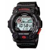 ซื้อ Casio G Shock นาฬิกาข้อมือ สีดำ สายเรซิน รุ่น G 7900 1Dr Casio G Shock ถูก