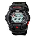 ราคา Casio G Shock นาฬิกาข้อมือ รุ่น G 7900 1Dr Black ดำ Casio G Shock ออนไลน์