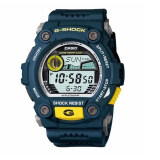 ขาย Casio G Shock นาฬิกาข้อมือ รุ่น G 7900 2Dr Blue ใหม่