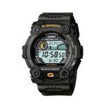 Casio G Shock นาฬิกาข้อมือ รุ่น G 7900 3Dr Black เป็นต้นฉบับ