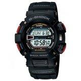 Casio G Shock นาฬิกาข้อมือผู้ชาย รุ่น G 9000 1Vdr สีดำ ใหม่ล่าสุด