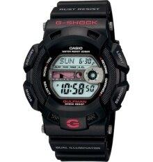 ราคา Casio G Shock นาฬิกาผู้ชาย รุ่น G 9100 1Dr นนทบุรี