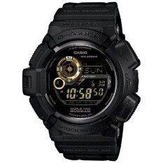 ราคา นาฬิกา Casio G Shock นาฬิกาข้อมือ G 9300Gb 1 Black Gold นนทบุรี