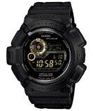 ขาย Casio G Shock นาฬิกาข้อมือ รุ่น G 9300Gb 1Dr สีดำ ทอง ถูก