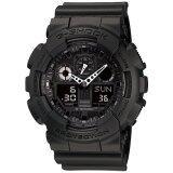 ราคา Casio G Shock นาฬิกา รุ่น Ga 100 1A1Dr Casio G Shock ออนไลน์