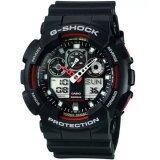 ขาย Casio G Shock นาฬิกา รุ่น Ga 100 1A4Dr ไทย ถูก