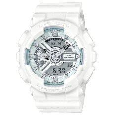 ขาย ซื้อ Casio G Shock Ga 110Lp 7A Men S Watch Intl ฮ่องกง