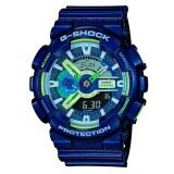 ทบทวน ที่สุด Casio G Shock รุ่น Ga 110Mc 2Adr