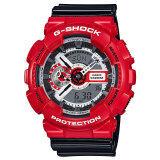 ขาย ซื้อ นาฬิกา Casio G Shock Ga 110Rd 4Adr Limited Model ประกัน Cmg ใน กรุงเทพมหานคร