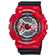 ขาย นาฬิกา Casio G Shock Ga 110Rd 4Adr Limited Model ประกัน Cmg Casio G Shock ออนไลน์