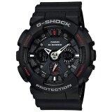 ซื้อ Casio G Shock Ga 120 1Adr สีดำ Casio G Shock ถูก