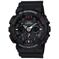 ราคา Casio G Shock Ga 120 1Adr สีดำ Casio G Shock ใหม่