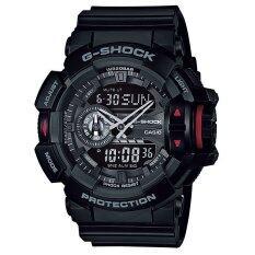 ขาย Casio นาฬิกา G Shock Ga 400 1Bdr ประกัน Cmg Casio G Shock ใน กรุงเทพมหานคร