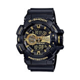 ขาย Casio G Shock นาฬิกาข้อมือผู้ชาย รุ่น Ga 400Gb 1A9Dr สีดำ ทอง Casio G Shock ถูก