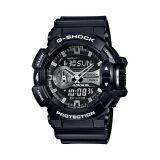 ขาย Casio G Shock นาฬิกาข้อมือผู้ชาย รุ่น Ga 400Gb 1Adr สีดำ เงิน ถูก