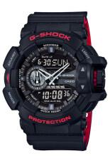 ขาย คาสิโอ G Shock Ga 400Hr 1 กันกระแทกนาฬิกาผู้ชายสีดำ ออนไลน์ ฮ่องกง