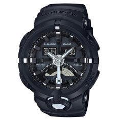 ราคา นาฬิกา Casio G Shock Ga 500 1Adr ประกัน Cmg Casio G Shock กรุงเทพมหานคร