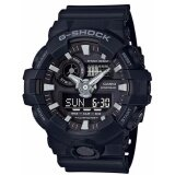ขาย นาฬิกา Casio G Shock Ga 700 1Bdr ประกัน Cmg ถูก Thailand